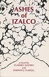Ashes of Izalco by Claribel Alegría
