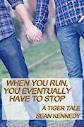 When You Run, You Eventually Have to Stop