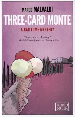 Three-Card Monte