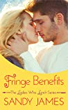 Fringe Benefits (The Ladies Who Lunch, #4)