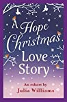 A Hope Christmas Love Story audiobook download free