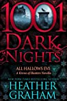 All Hallows Eve (Krewe of Hunters #16.5)