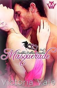 Masquerade (Scandalous Ballroom Encounters, #1)