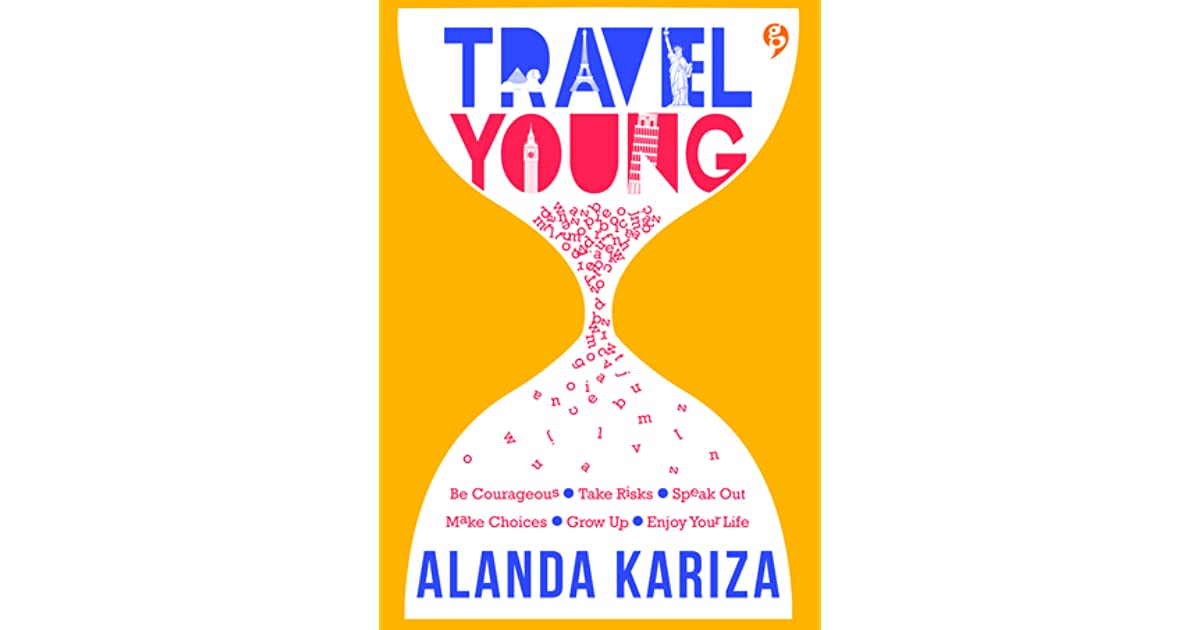 travel young by alanda kariza
