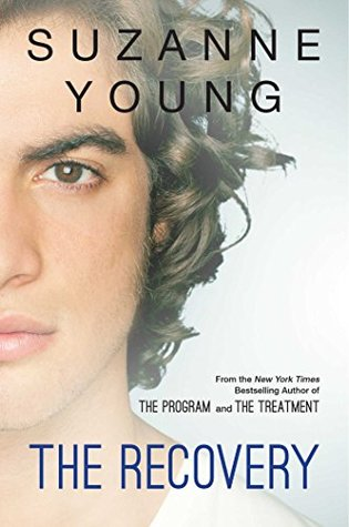 The Recovery by Suzanne Young