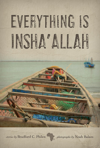 Everything is Insha'Allah