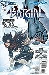 Batgirl #5 (The New 52 Batgirl, #5)