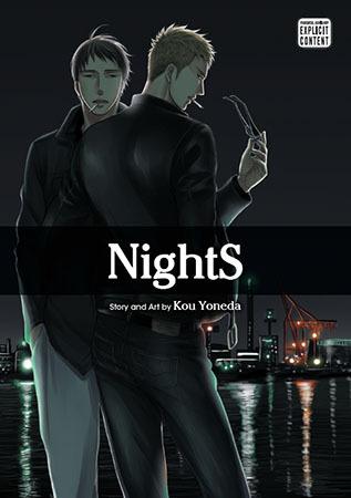 NightS by Kou Yoneda