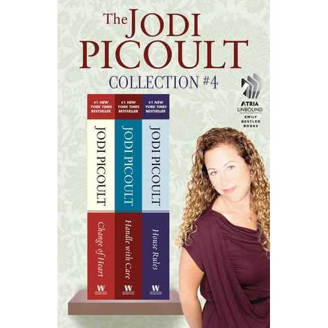 The Pact Jodi Picoult Ebook