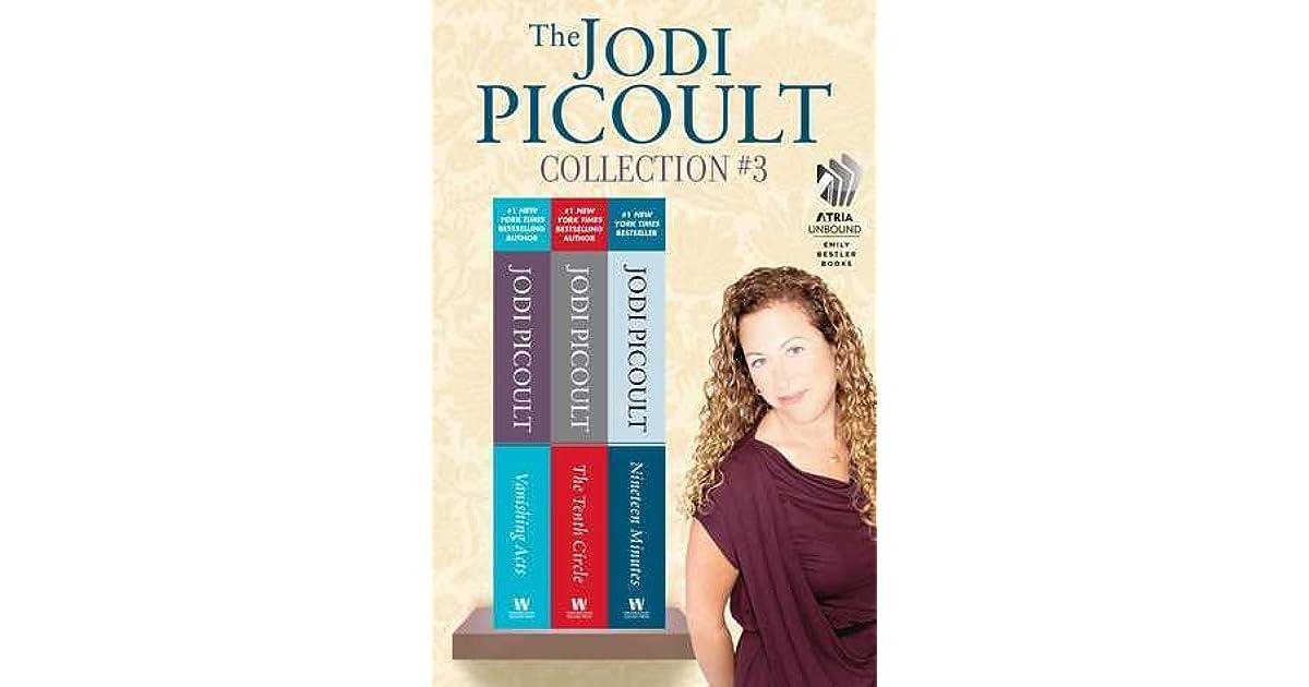 the tenth circle picoult jodi