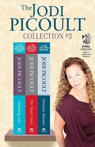 Download Vanishing Acts By Jodi Picoult
