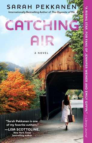 Catching Air by Sarah Pekkanen