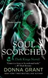 Soul Scorched (Dark Kings, #6)