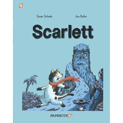 matthew scarlett e book review