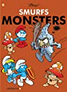 The Smurfs Monsters by Peyo