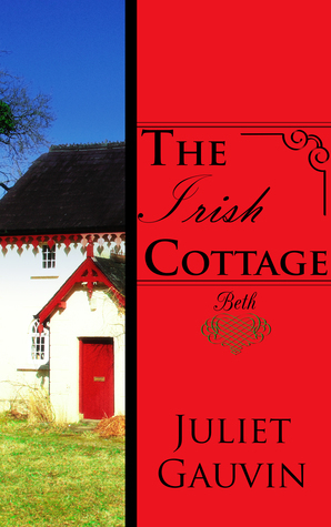 The Irish Cottage: Finding Elizabeth
