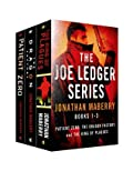The Joe Ledger Series, Books 1 - 3