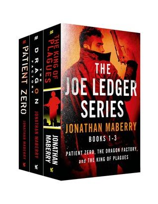 The Joe Ledger Series, Books 1 - 3