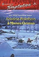 A Montana Christmas (Mills & Boon Temptation)