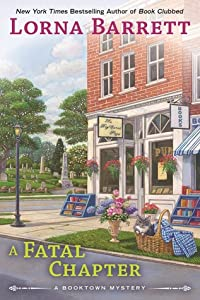 A Fatal Chapter (Booktown Mystery, #9)