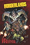 Borderlands, Volume 2: The Fall of Fyrestone