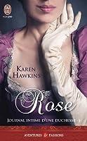 Rose (Journal intime d'une duchesse, #1)