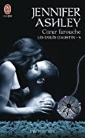 Coeur farouche (Shifters Unbound, #4)