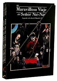 Pack El maravilloso viaje del señor Nic-Nac
