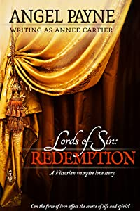 Lords of Sin: Redemption: A Victorian Vampire Love Story