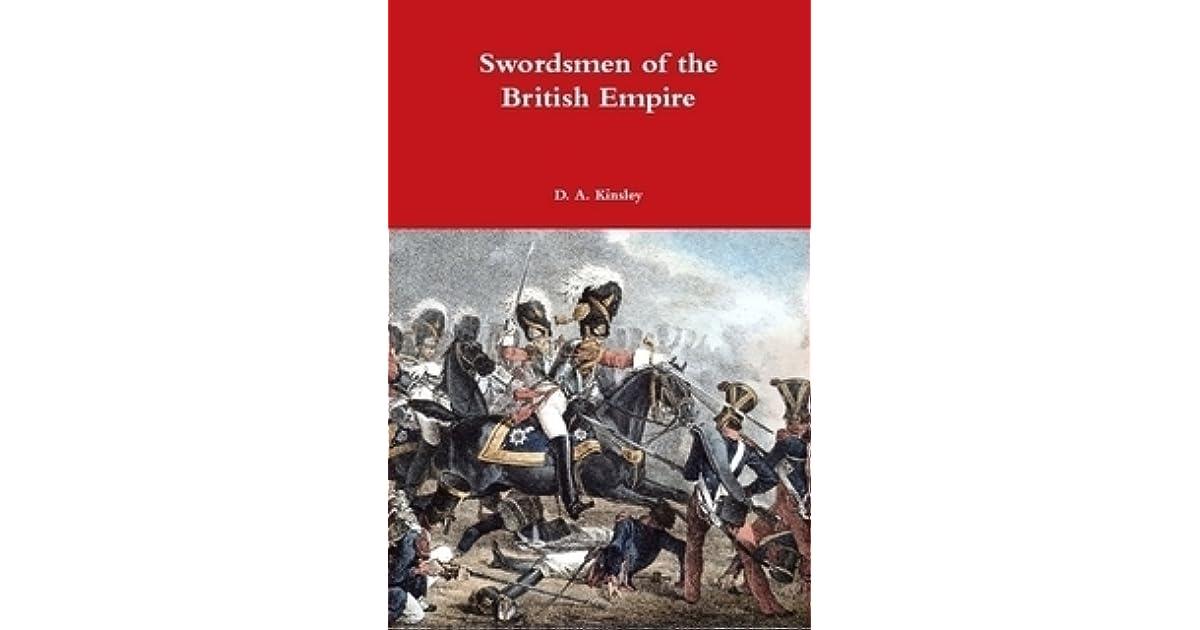 SWORDSMEN OF THE BRITISH EMPIRE EPUB DOWNLOAD