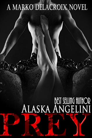 Prey by Alaska Angelini