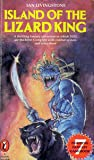 Island of the Lizard King (Fighting Fantasy, #7)