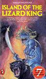 Island of the Lizard King (Fighting Fantasy, #7)