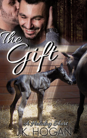 The Gift (Frost, #0.5)