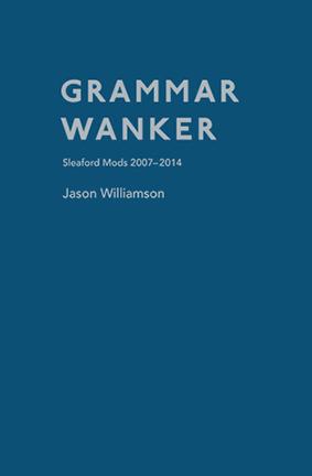 Grammar Wanker
