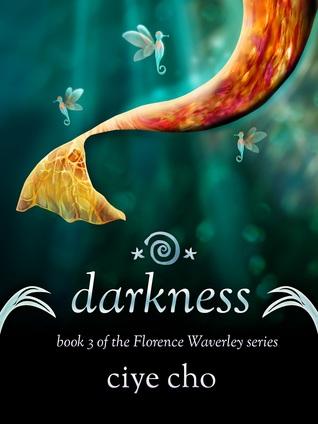 Darkness by Ciye Cho