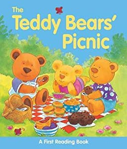The Teddy Bear's Picnic (Giant Size): A First Reading Book