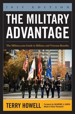 The Military Advantage (2015 Edition)