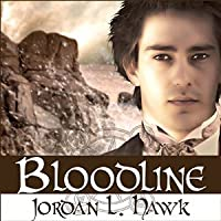 Bloodline (Whyborne & Griffin #5)