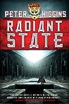 Radiant State (Wolfhound Century, #3)