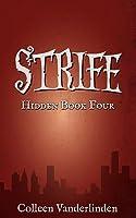Strife (Hidden #4)