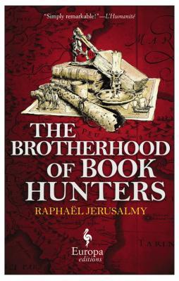 The Brotherhood of Book Hunters
