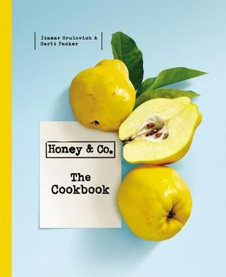 Honey & Co.: The Cookbook