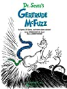 Dr. Seuss's Gertrude McFuzz: Vocal Score