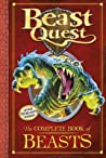 The Complete Book of Beasts (Beast Quest #84)