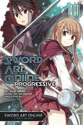 Sword Art Online Progressive Manga, Vol. 1