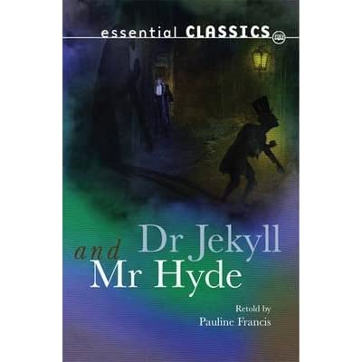 robert louis stevensons presentation of good and evil in dr jekyll and mr hyde essay Dr jekyll and mr hyde study guide contains a  dr jekyll and mr hyde by robert louis  stevenson examines man's relationship with good and evil,.