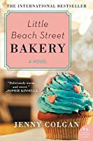 Little Beach Street Bakery (Little Beach Street Bakery #1)