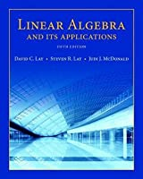 Linear algebra and its applications with cd rom by david c lay linear algebra and its applications fandeluxe Image collections