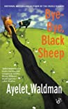 Bye-Bye, Black Sheep (A Mommy-Track Mystery, #7)